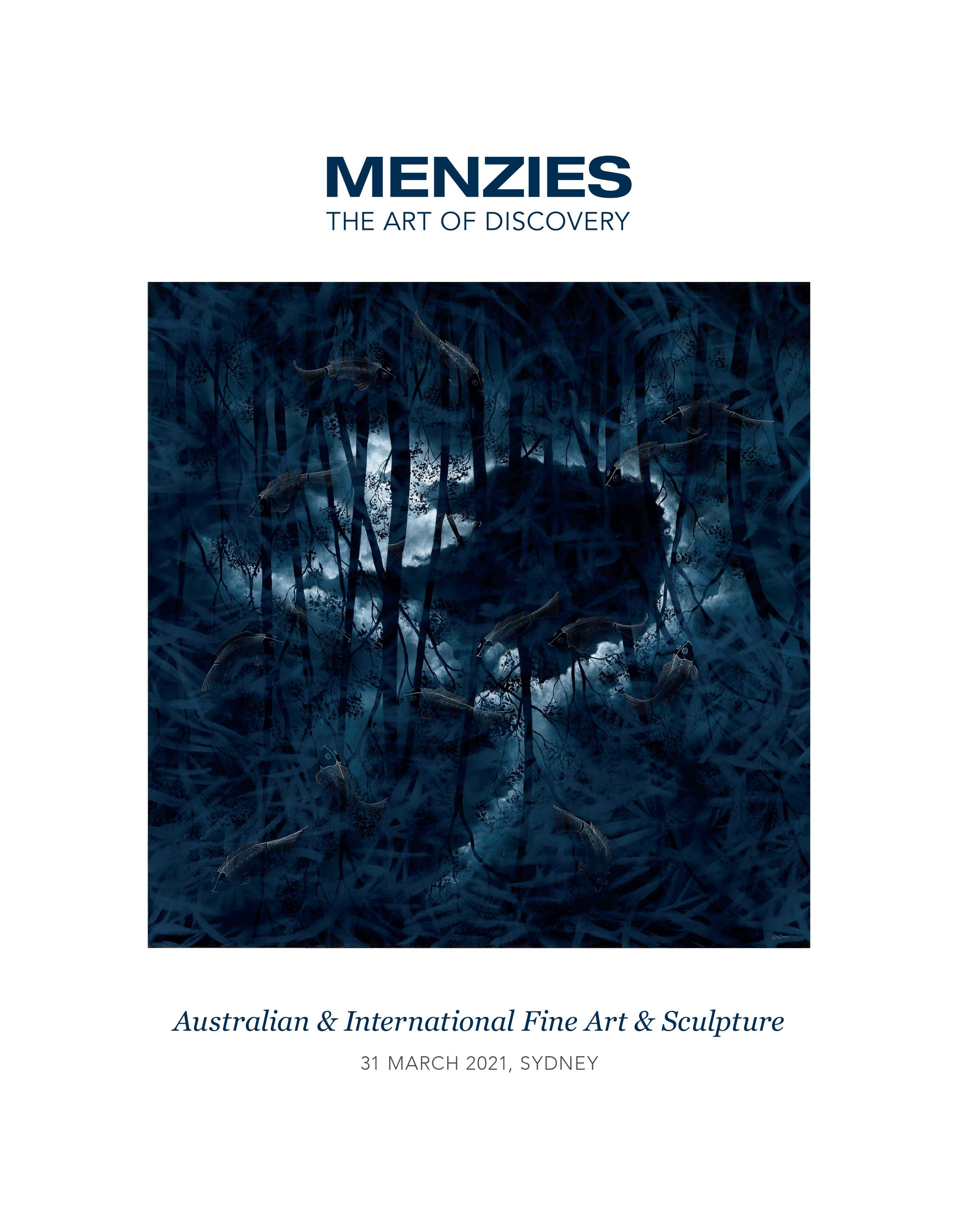 March 2021 Auction image