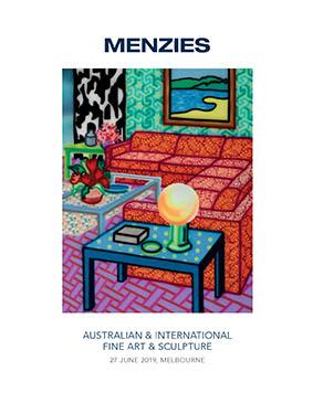 Menzies June 2019 Auction image
