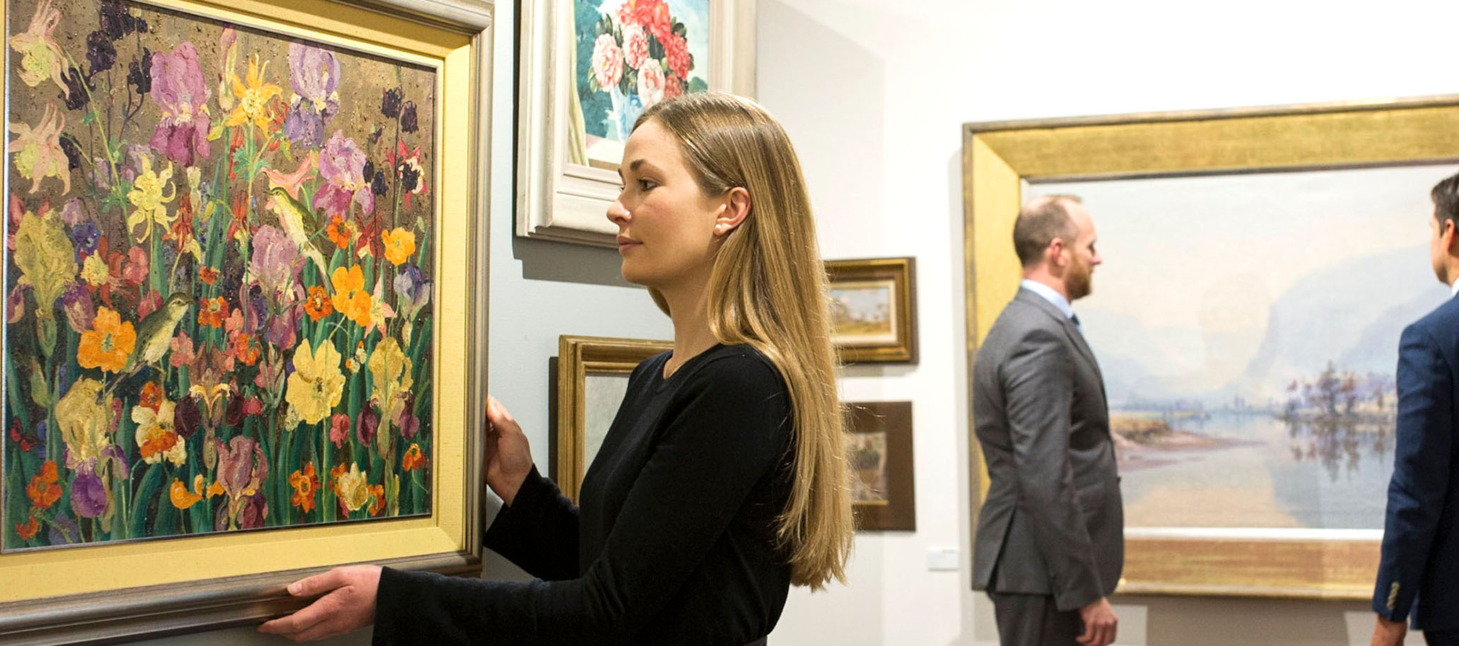 Menzies Art Specialist Valuations