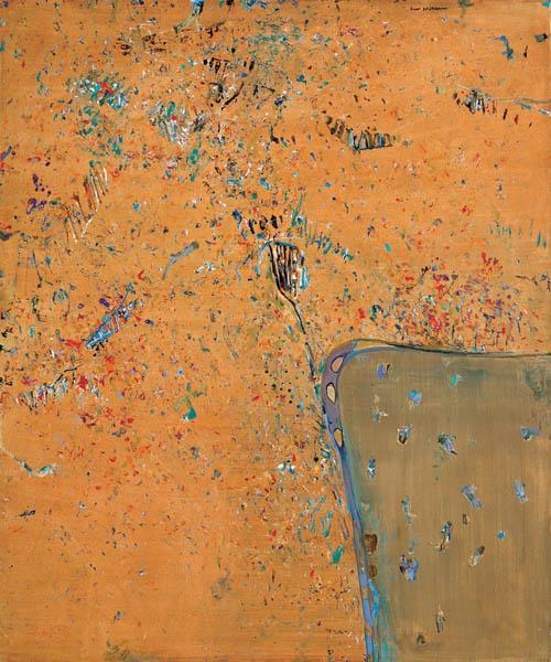 31. FRED WILLIAMS Werribee Gorge II image