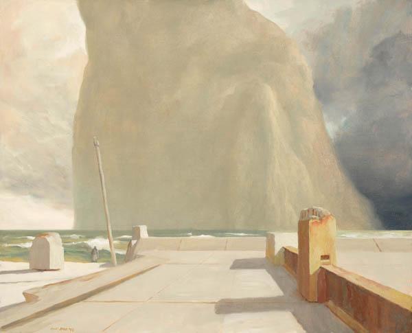 21. RICK AMOR The Returning Storm 1998 image
