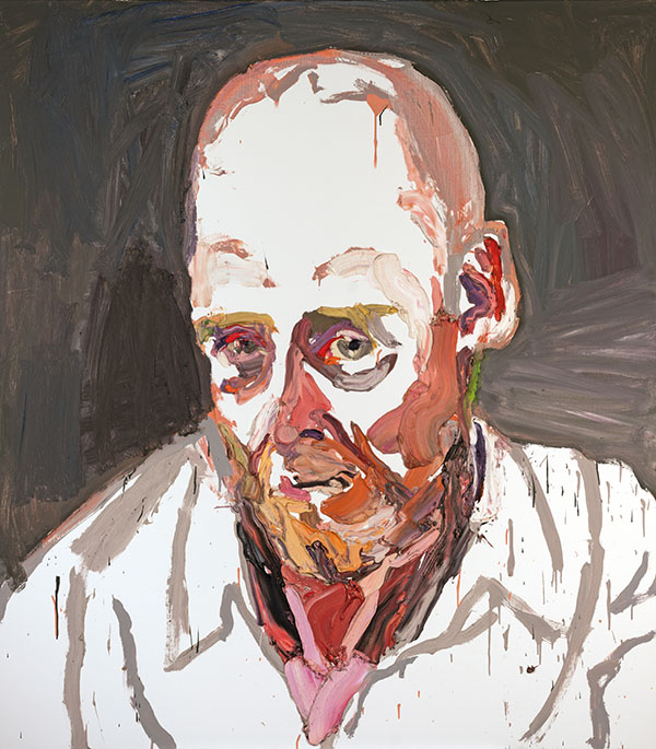 37. BEN QUILTY Air Commodore John Oddie, After Afghanistan,  No. 2image