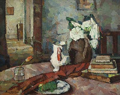 Ethel Carrick (1872-1952) | TuttArt@ | Pittura • Scultura