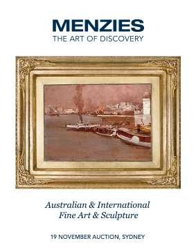 19 November Auction, Sydney