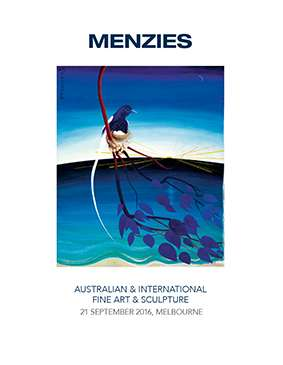 Night One: Australian & International Fine Art and Sculpture Auction image