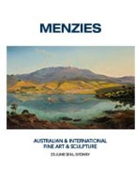 Menzies 23 June 2016 Auction image
