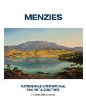 Menzies 23 June 2016 Auction image