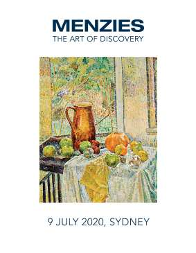 Menzies July 2020 Cover image