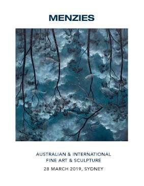 March 2019 Auction Catalogue image