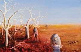 The Last Tree by DAVID BOYD