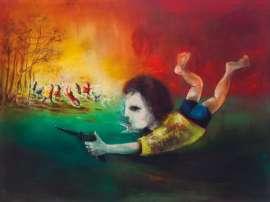 Ambush by DAVID BOYD
