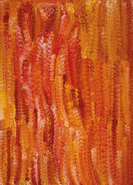 My Country by EMILY KAME KNGWARREYE