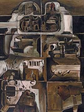 The Main Body by JAN SENBERGS