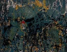 Matter Painting by RALPH BALSON