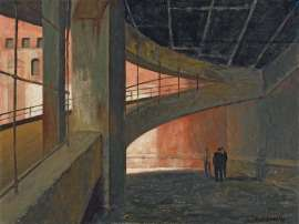 Under the Carpark by RICK AMOR