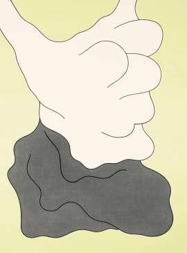 Freud's Dream by BRENT HARRIS