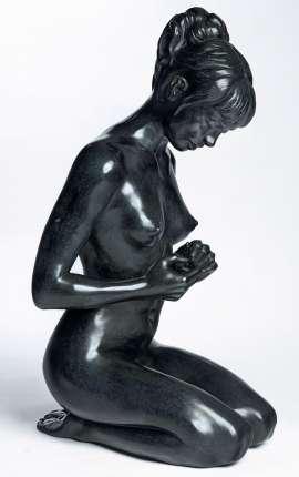 Juliette by DAVID HARRISON