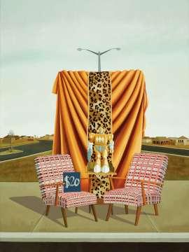 $20 by DAVID KEELING