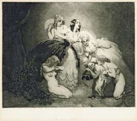 The Dream Merchant (2nd Edition) by NORMAN LINDSAY