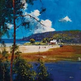 Lorne by HERMAN PEKEL