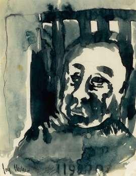 Prisoner No.119970 by JOY HESTER