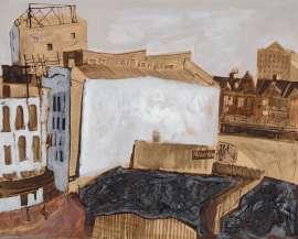From Circular Quay by BRETT WHITELEY