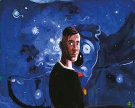 Nighthead by McLEAN EDWARDS