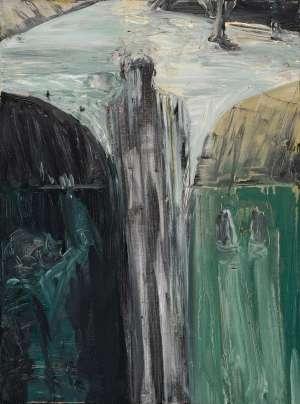 Waterfall 2 by EUAN MACLEOD