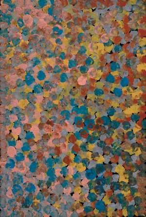 Wildflower Dreaming by EMILY KAME KNGWARREYE
