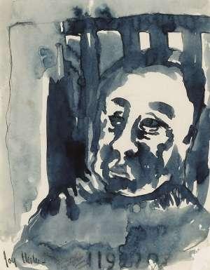 Prisoner No.119970 - JOY HESTER