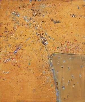 Werribee Gorge II by FRED WILLIAMS