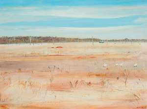 The Homestead by ARTHUR BOYD