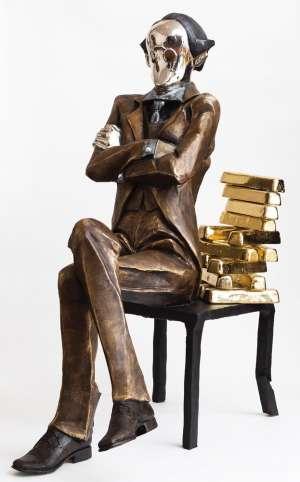 Big Banker by LINDA KLARFELD