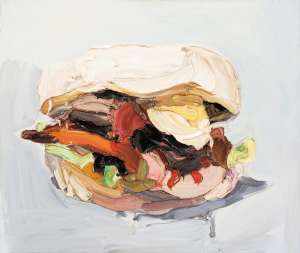 The Lot No.1 by BEN QUILTY