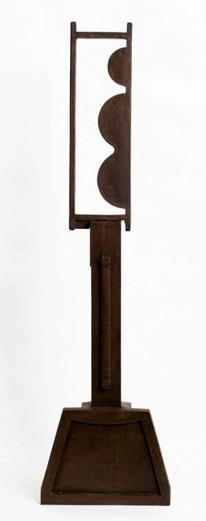 Opus 667(B) by ROBERT KLIPPEL