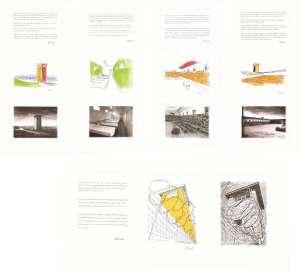 My Robben Island Series II by NELSON MANDELA