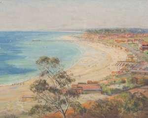 Coastal View South Australia by JOHN GILES