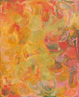 Untitled by EMILY KAME KNGWARREYE
