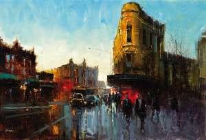 Newtown by HERMAN PEKEL