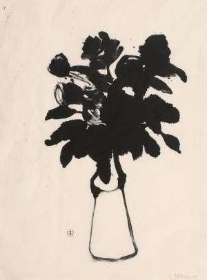 Roses by BRETT WHITELEY