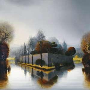 Priory by ALEXANDER McKENZIE