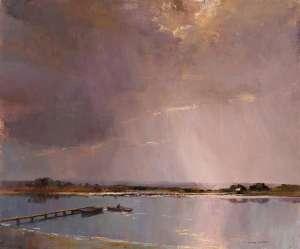 Light Beams by RUBERY BENNETT