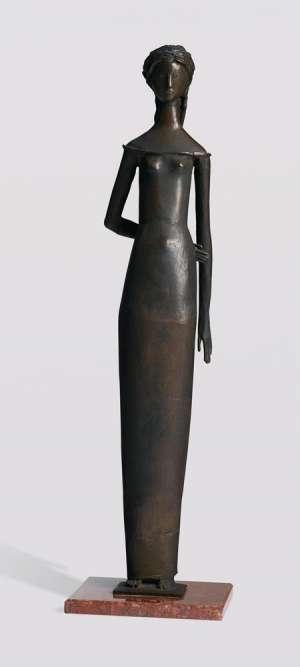 Figure by HERMANN HOHAUS