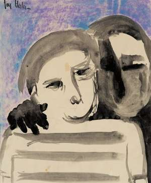 Love Series by JOY HESTER
