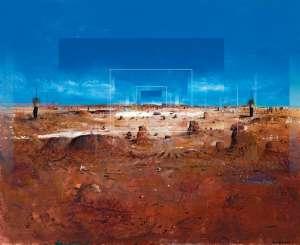 Site Focus by KEN JOHNSON