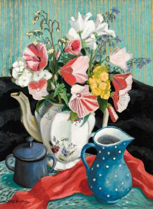Still Life by MILDRED BENDALL