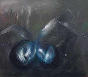 Metamorphosis by ARTHUR BOYD