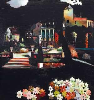 Be Seeing You (Fantastic) by SUSAN NORRIE