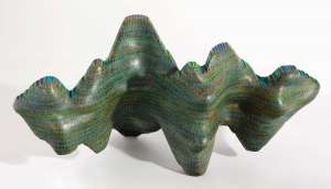 The Monsters (The Sense of Location) by LIONEL BAWDEN