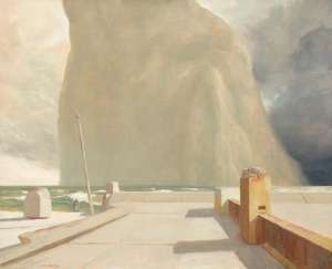 The Returning Storm by RICK AMOR
